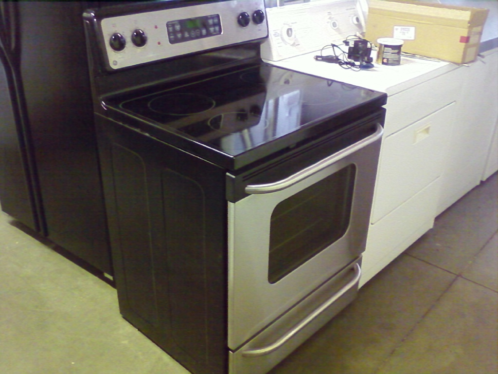 Amazon.com: GE WB44X10016 Stove, Oven, Range Bake Element: Home