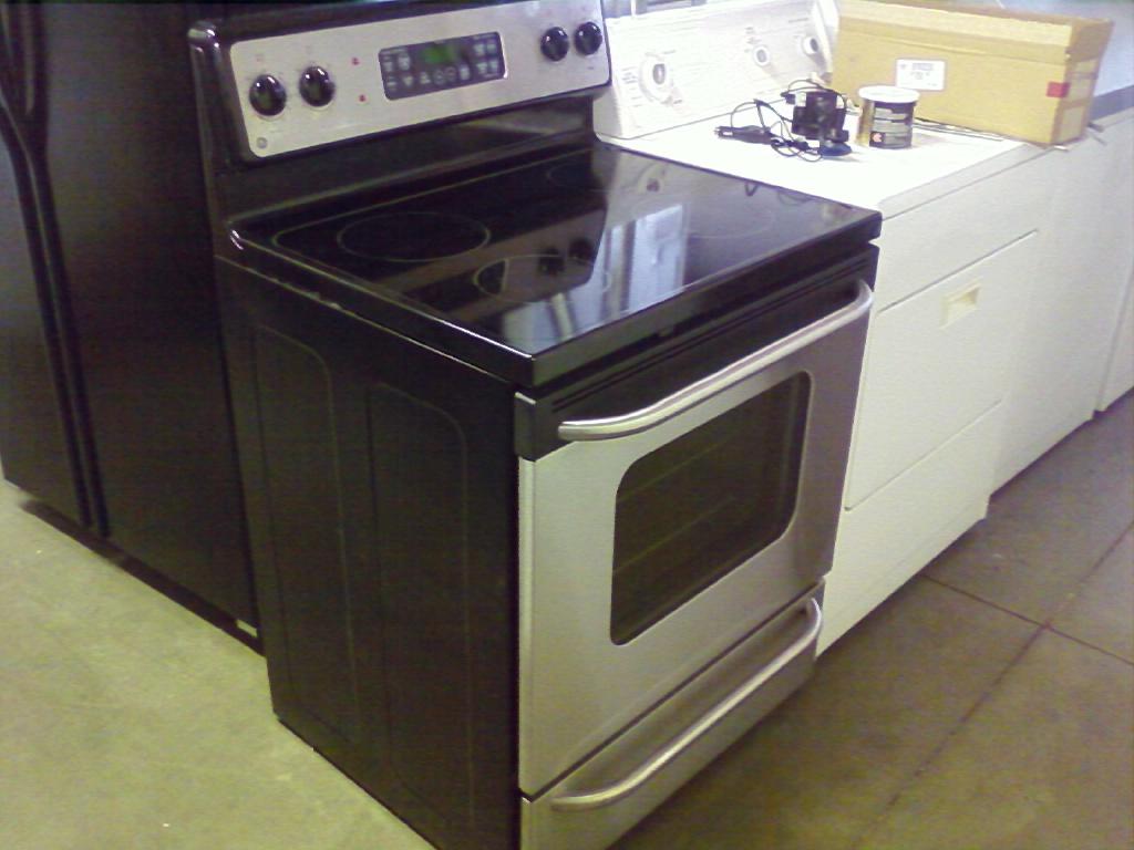 Amazon.com: GE WB44X10016 Stove, Oven, Range Bake Element: Home