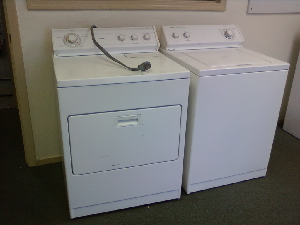 Washer And Dryers Whirlpool Washer And Dryer Prices